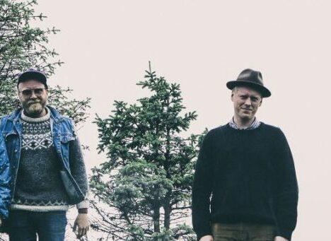 Rencontre avec Laurent Vigneron & The Po' Boys !